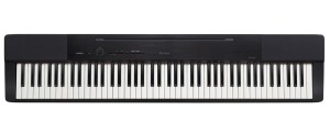 Casio PX150 BK 88-Key Touch Sensitive Privia Digital Piano