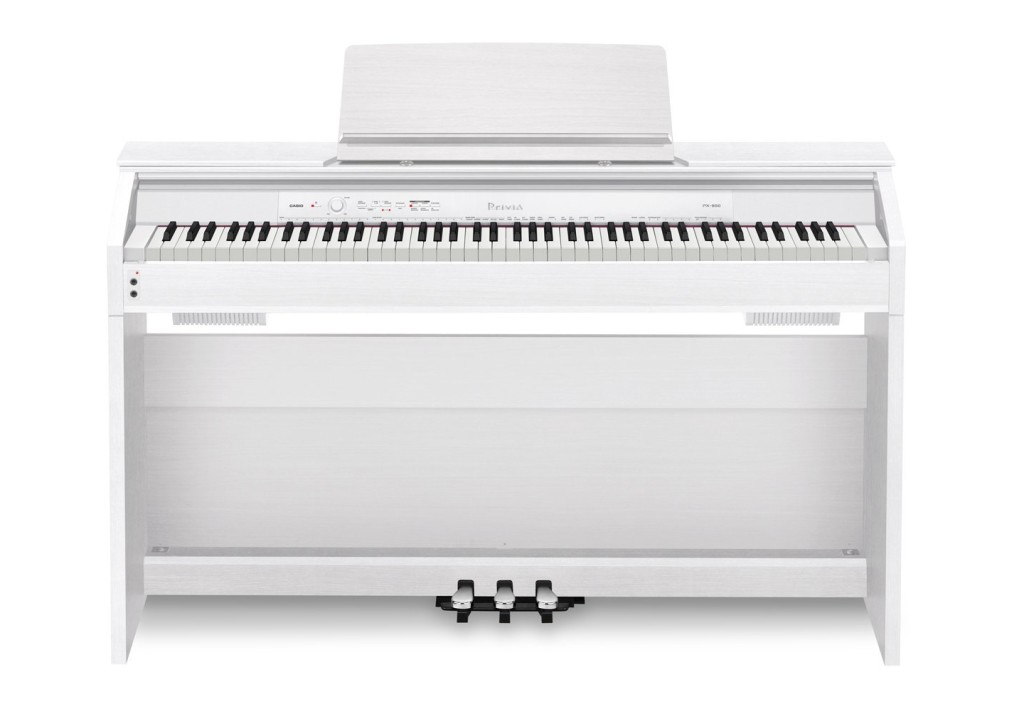 Casio PX850 Privia 88-key digital piano