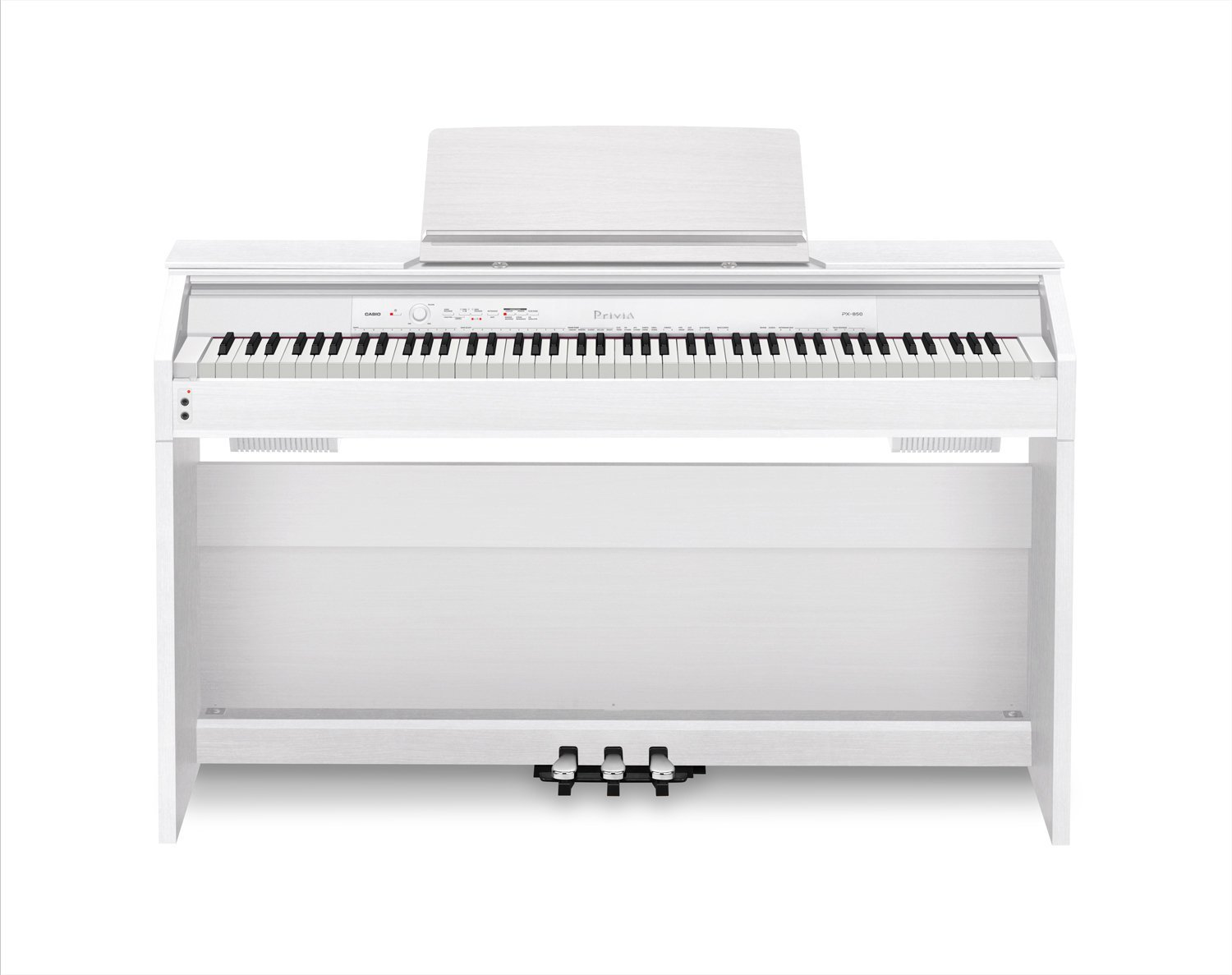 casio px850 privia digital piano review. Black Bedroom Furniture Sets. Home Design Ideas