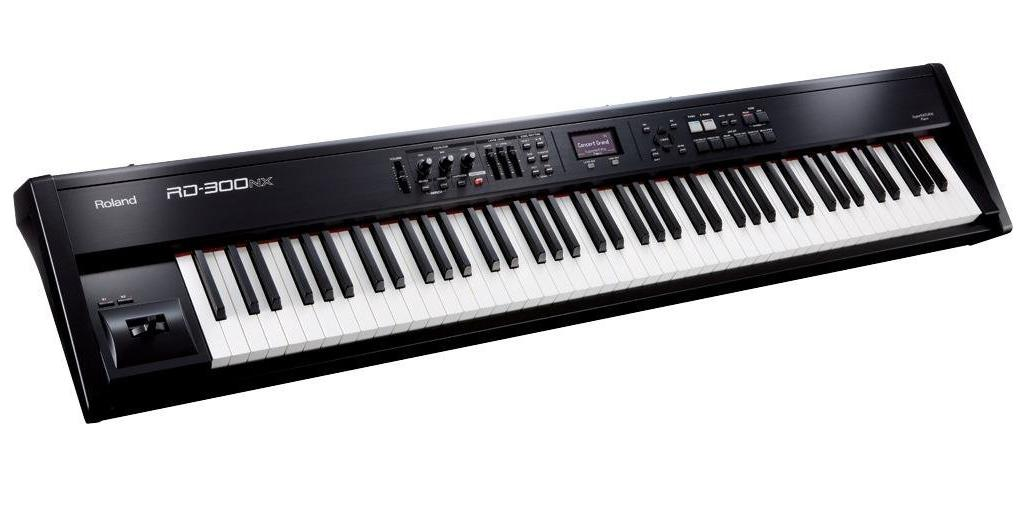 Roland Piano Keyboard : roland rd 300nx digital piano review ~ Vivirlamusica.com Haus und Dekorationen