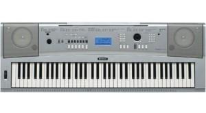pianos for children