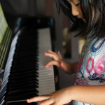 pianos for children