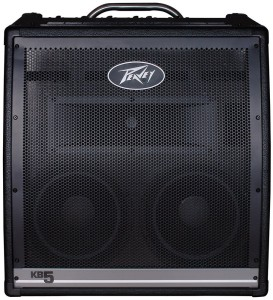 Best Keyboard Amplifier Peavey KB5