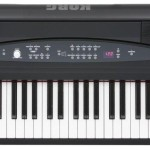 Korg SP280BK 88-Key Digital Piano Review