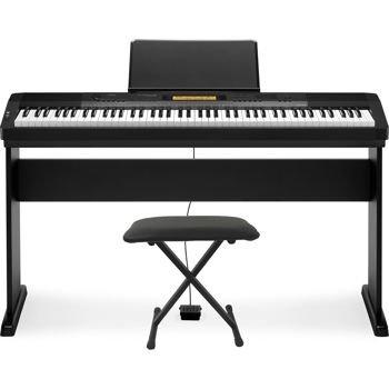 Casio cdp220 compact digital piano review for Yamaha 88 key digital piano costco