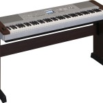 Yamaha DGX640W Digital Piano Review