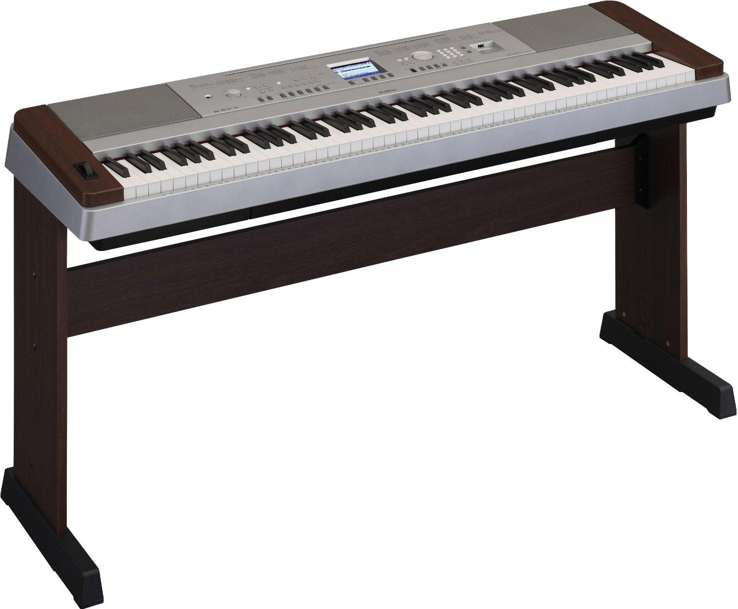 yamaha dgx640w digital piano review. Black Bedroom Furniture Sets. Home Design Ideas