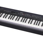 Yamaha P80 Digital Piano Review