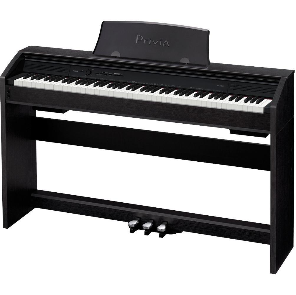 casio px750 digital piano review. Black Bedroom Furniture Sets. Home Design Ideas