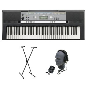 Yamaha YPT-240 Portable Keyboard