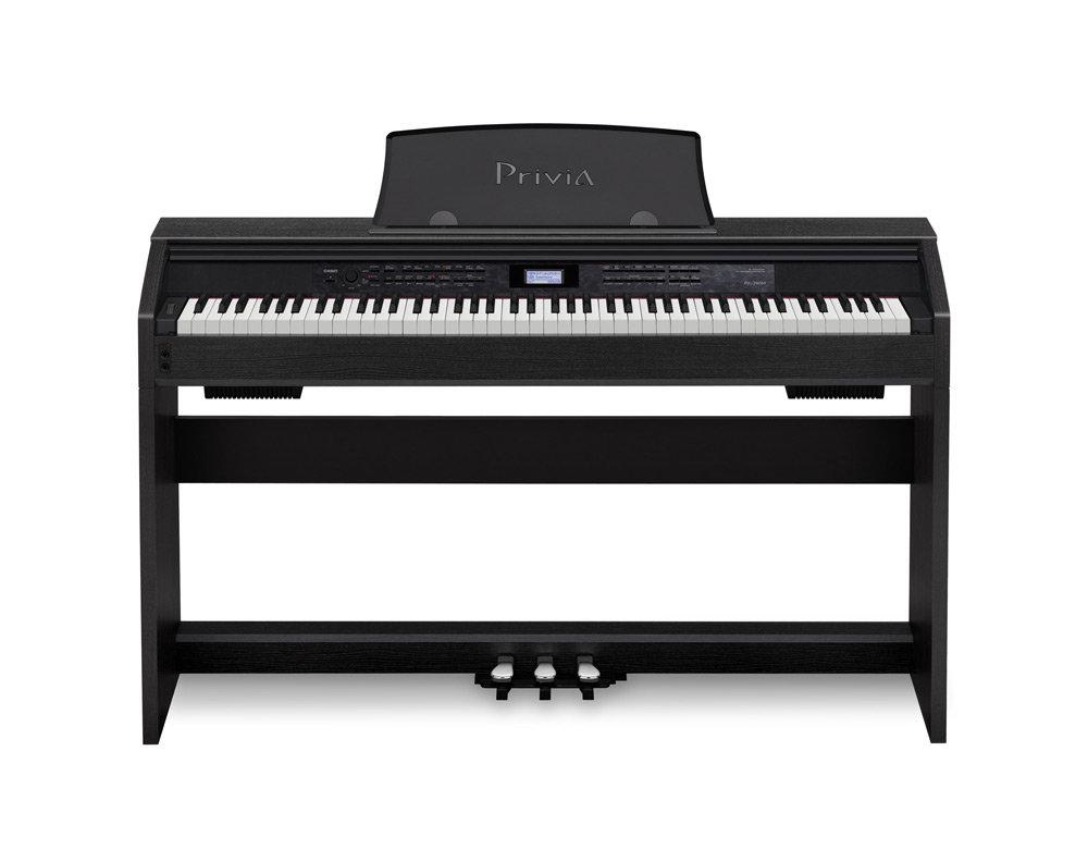 Casio PX780 Privia 88-Key Digital Home Piano