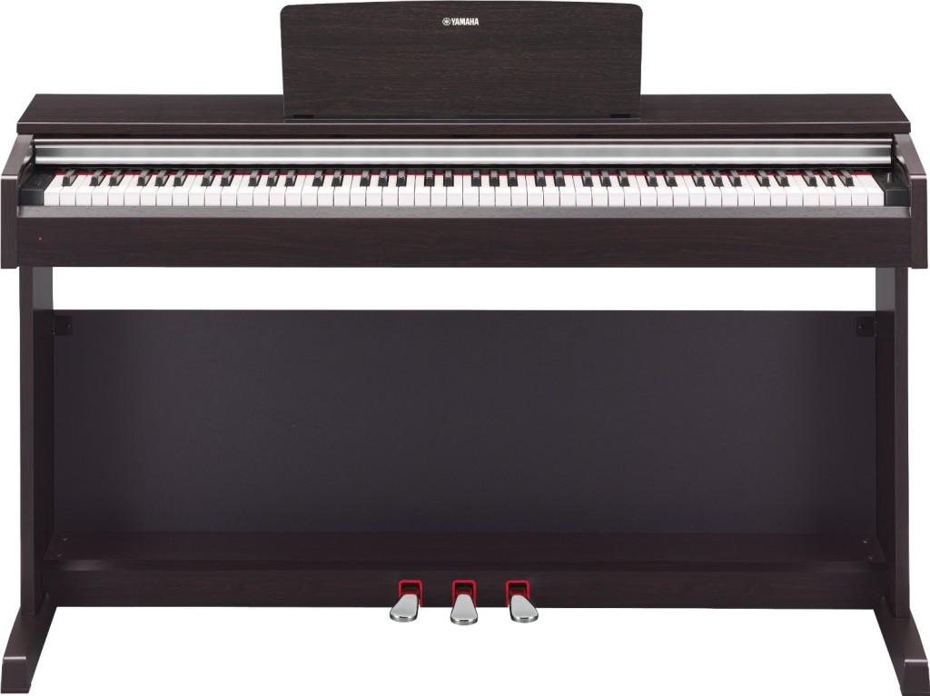 Yamaha YDP142R Arius Series Digital Piano