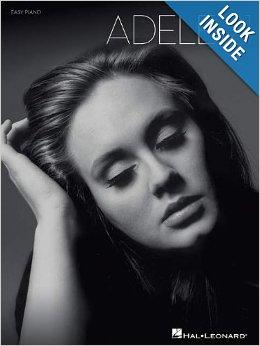 Adele - 21 Easy Piano