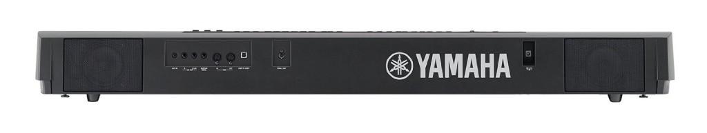 Yamaha P255B 88-Key