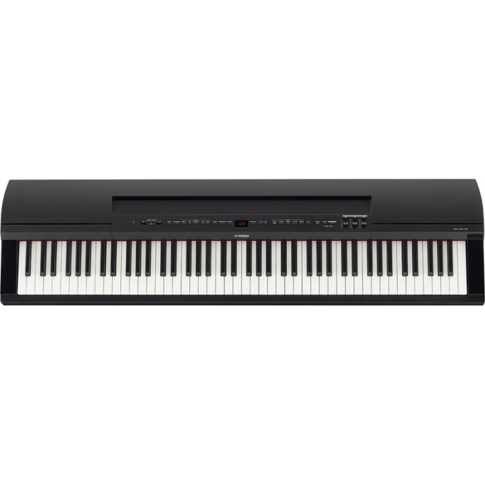 Yamaha P255B 88-Key Digital Piano