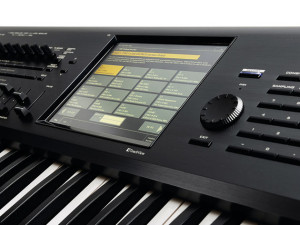 Korg Kronos X 88-key Music Workstation Review