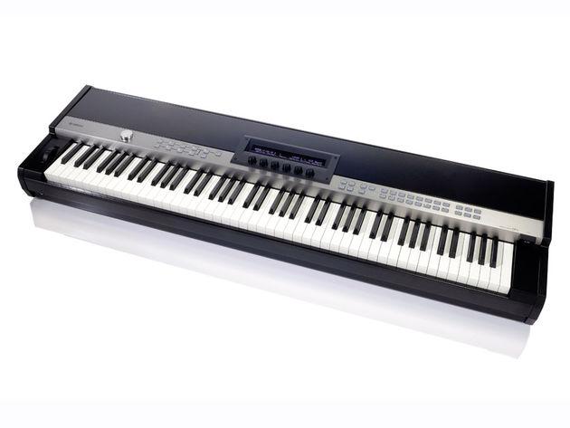 Yamaha CP1 Stage Piano (1)