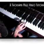 How to play the piano in less than 30 days with piano video lessons