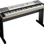 Yamaha YPG-535 Digital Piano Review