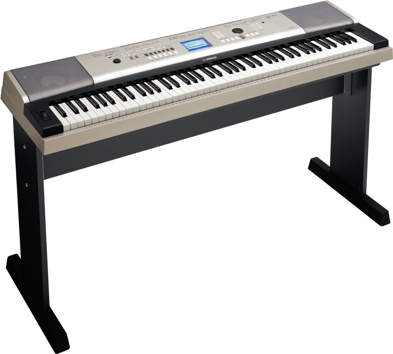 yamaha ypg 535 digital piano review. Black Bedroom Furniture Sets. Home Design Ideas