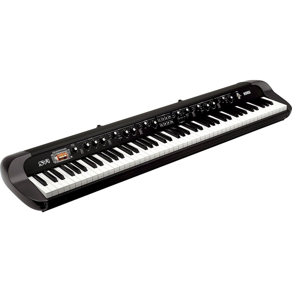 korg sv 1 stage digital piano review. Black Bedroom Furniture Sets. Home Design Ideas