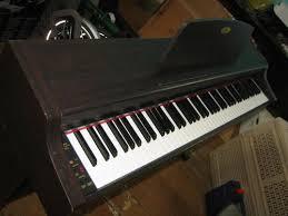 used digital piano kawai