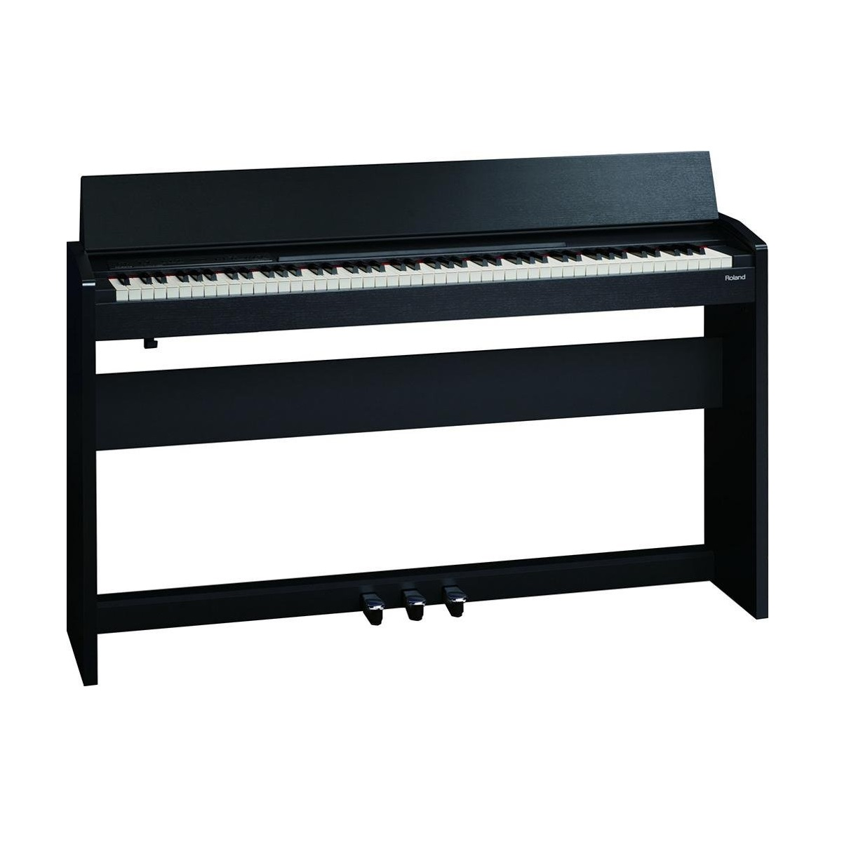 roland f 130 digital piano review best digital piano. Black Bedroom Furniture Sets. Home Design Ideas