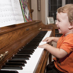 best age to start piano lessons