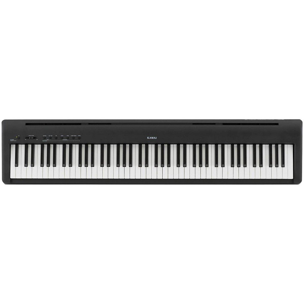 kawai es100 88 key digital piano review. Black Bedroom Furniture Sets. Home Design Ideas