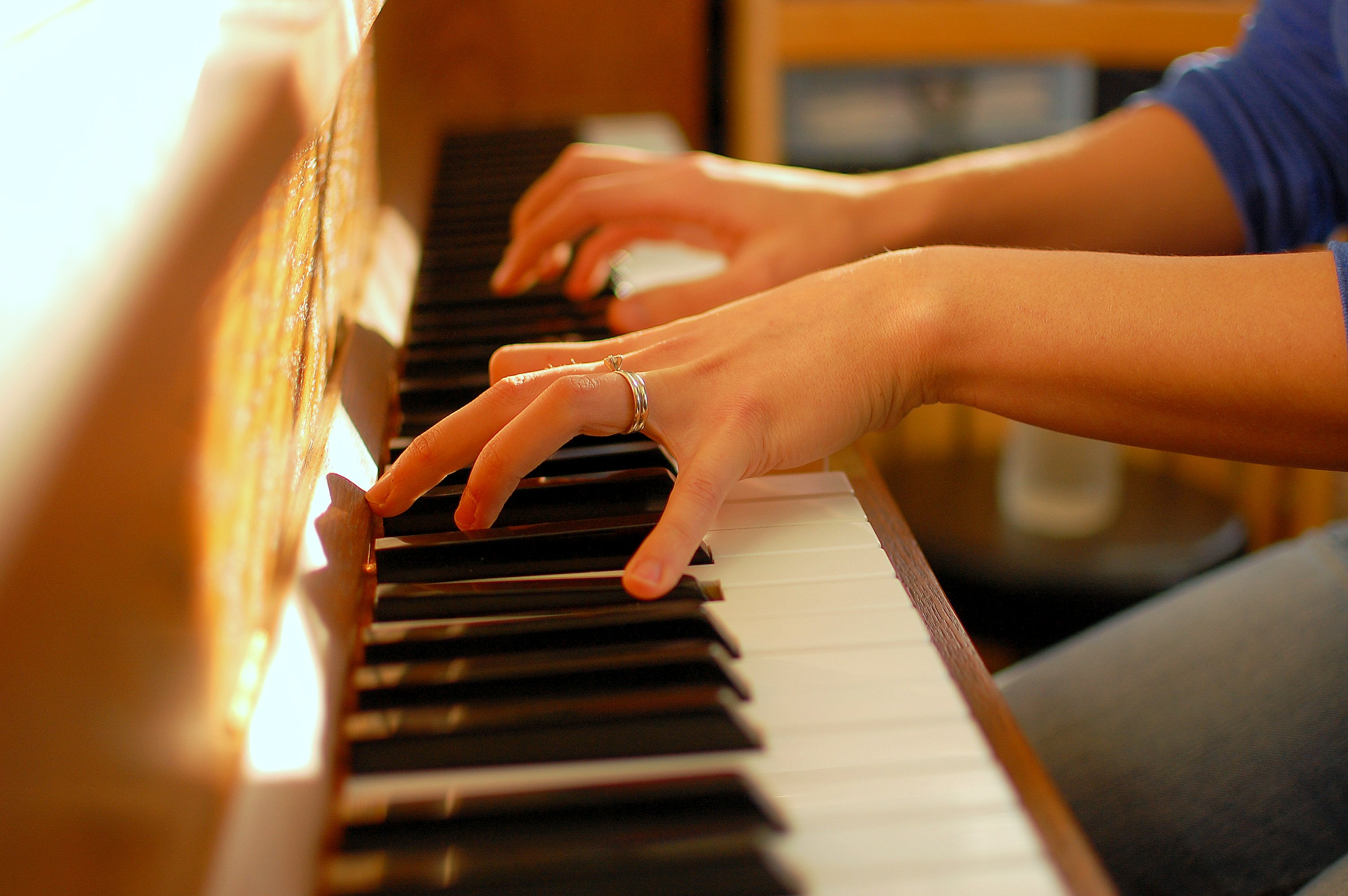 essay - my hobby is playing piano Mt hobby is playing football football is a game that is fun and has a lot of benefits since childhood i love to play soccer because i think football is a.