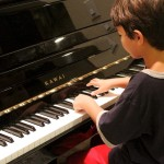 what age to start piano lessons