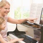 how to become a piano teacher
