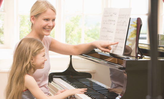 Image result for piano teacher