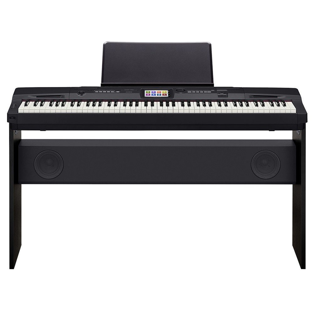 Casio CGP-700BK Compact Grand Piano