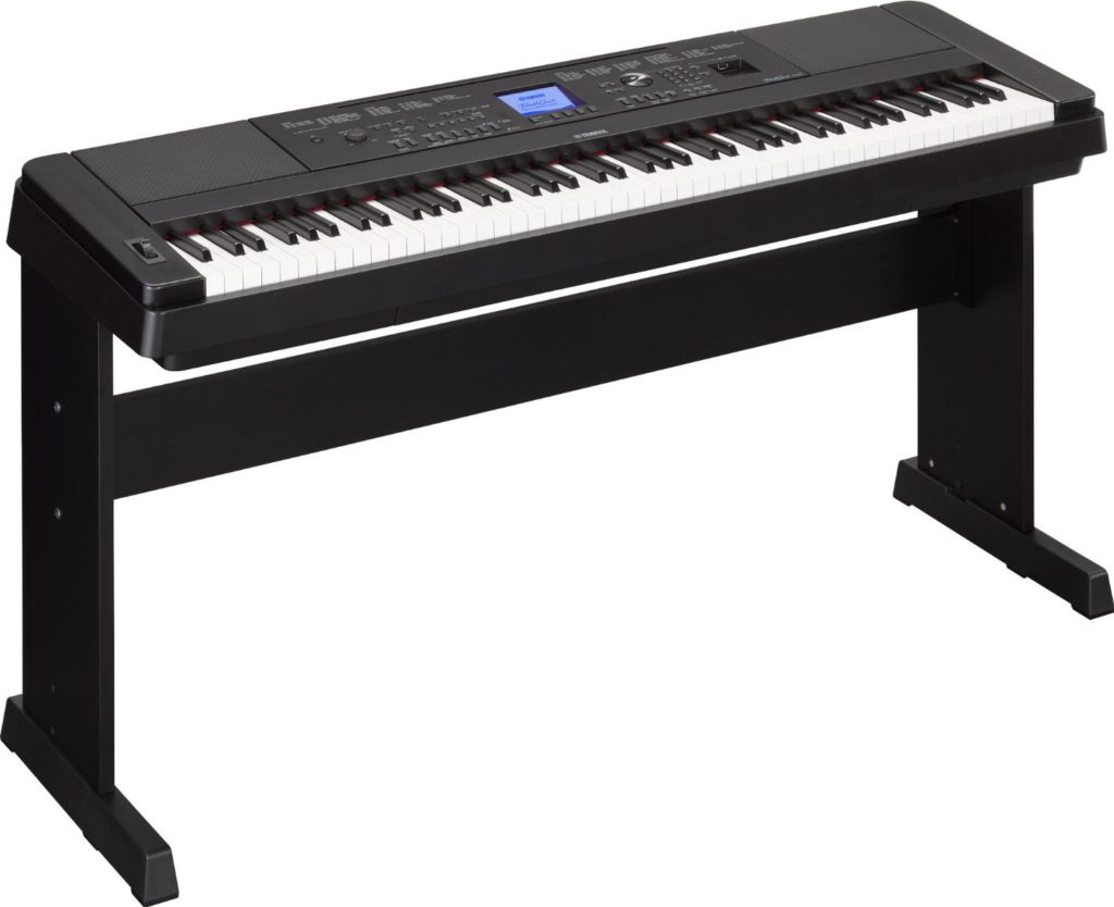 yamaha dgx 660 digital piano review. Black Bedroom Furniture Sets. Home Design Ideas