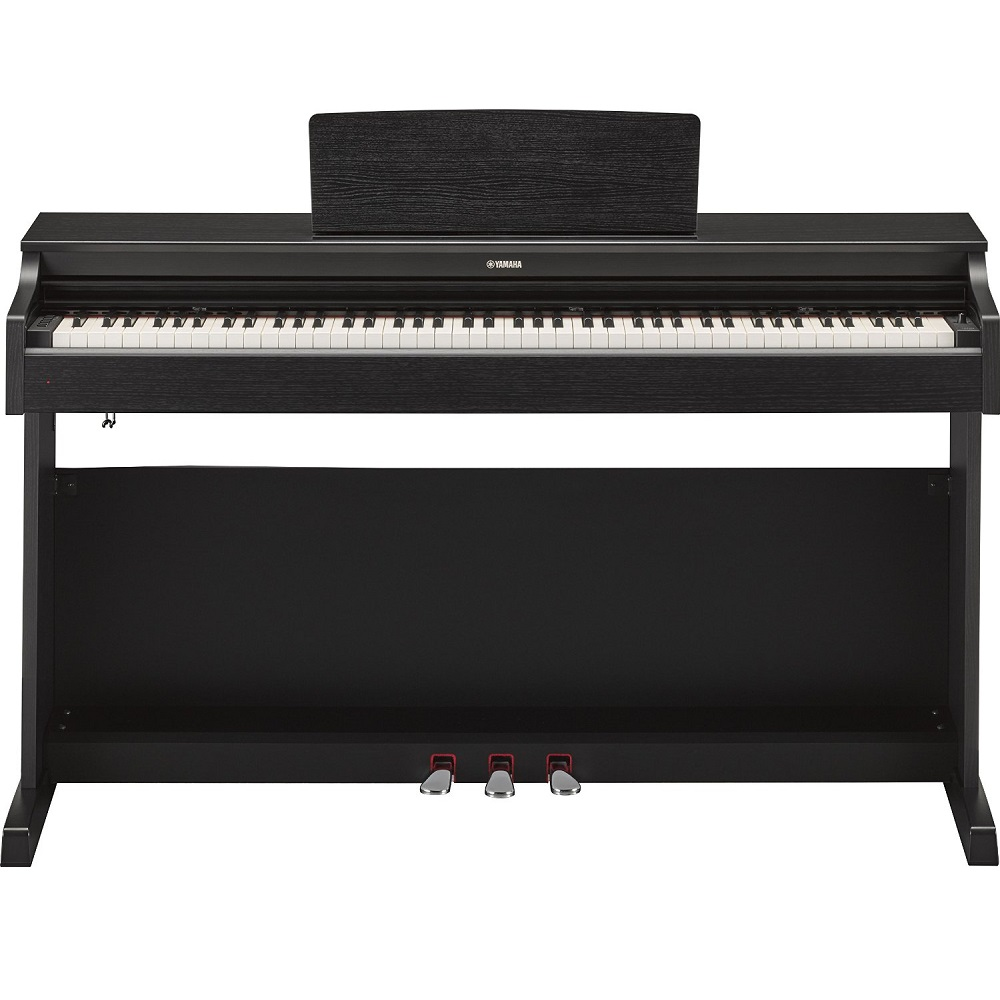 Yamaha ydp 163 digital piano review for Yamaha ydp 162 digital piano