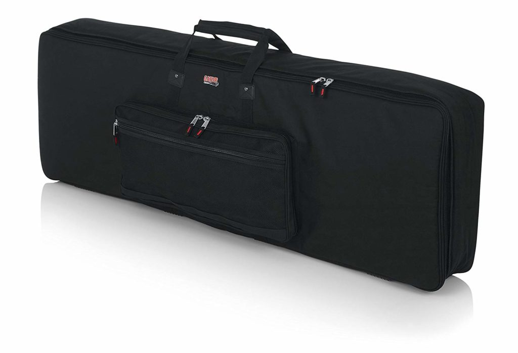Gator Cases Padded Keyboard Gig Bag