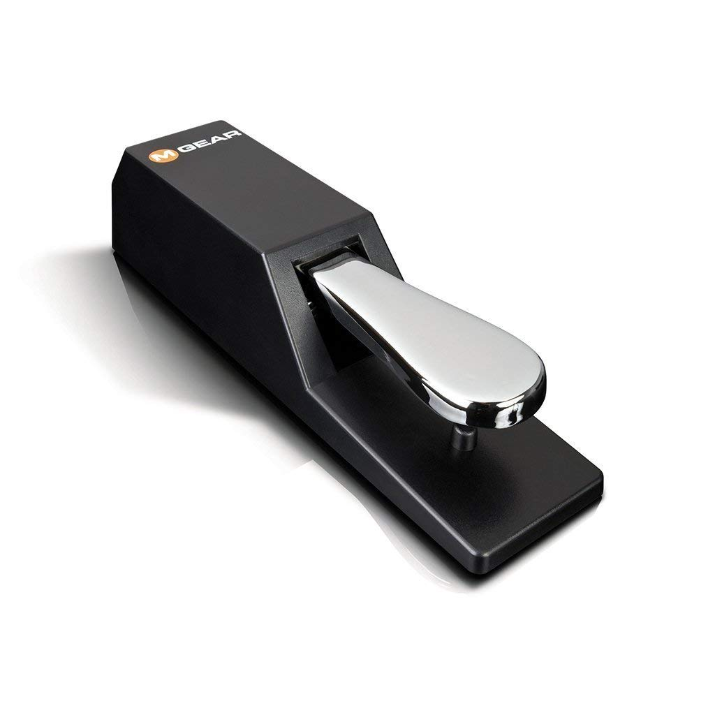 M-Audio SP-2 Universal Sustain Pedal
