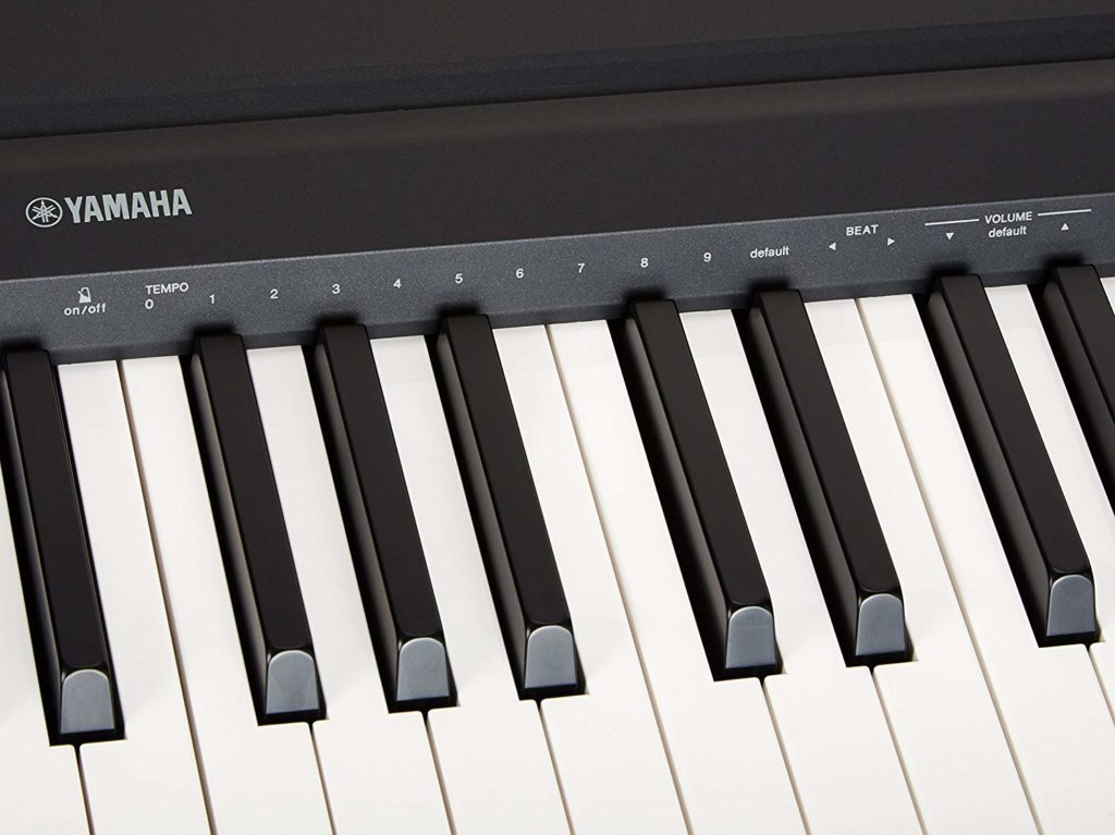 Yamaha P71 Piano Review