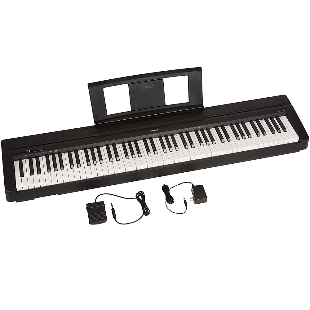 Yamaha P71 Review Featured