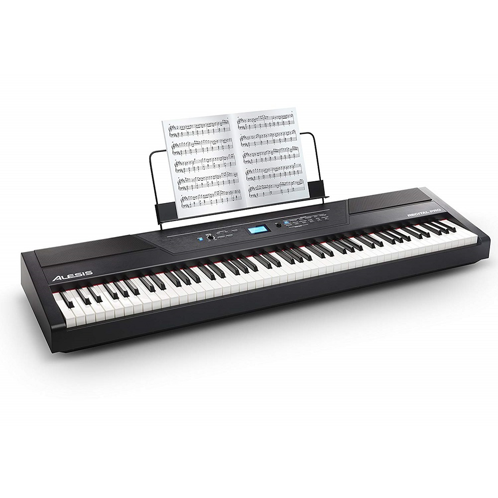 Alesis Recital Pro Review Featured