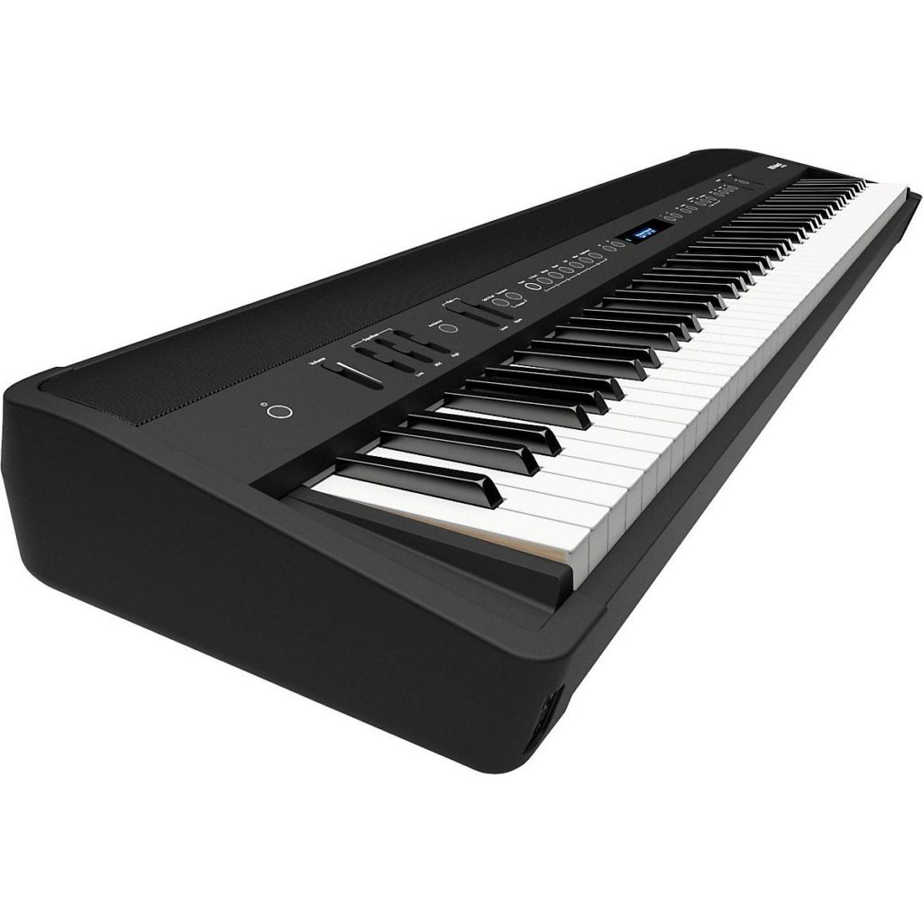 Roland FP-90 Review Digital Piano