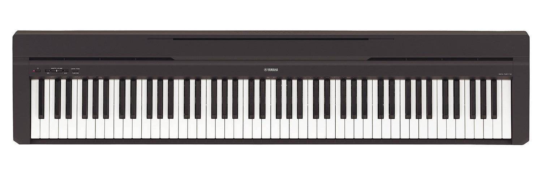 yamaha p45b digital piano review. Black Bedroom Furniture Sets. Home Design Ideas