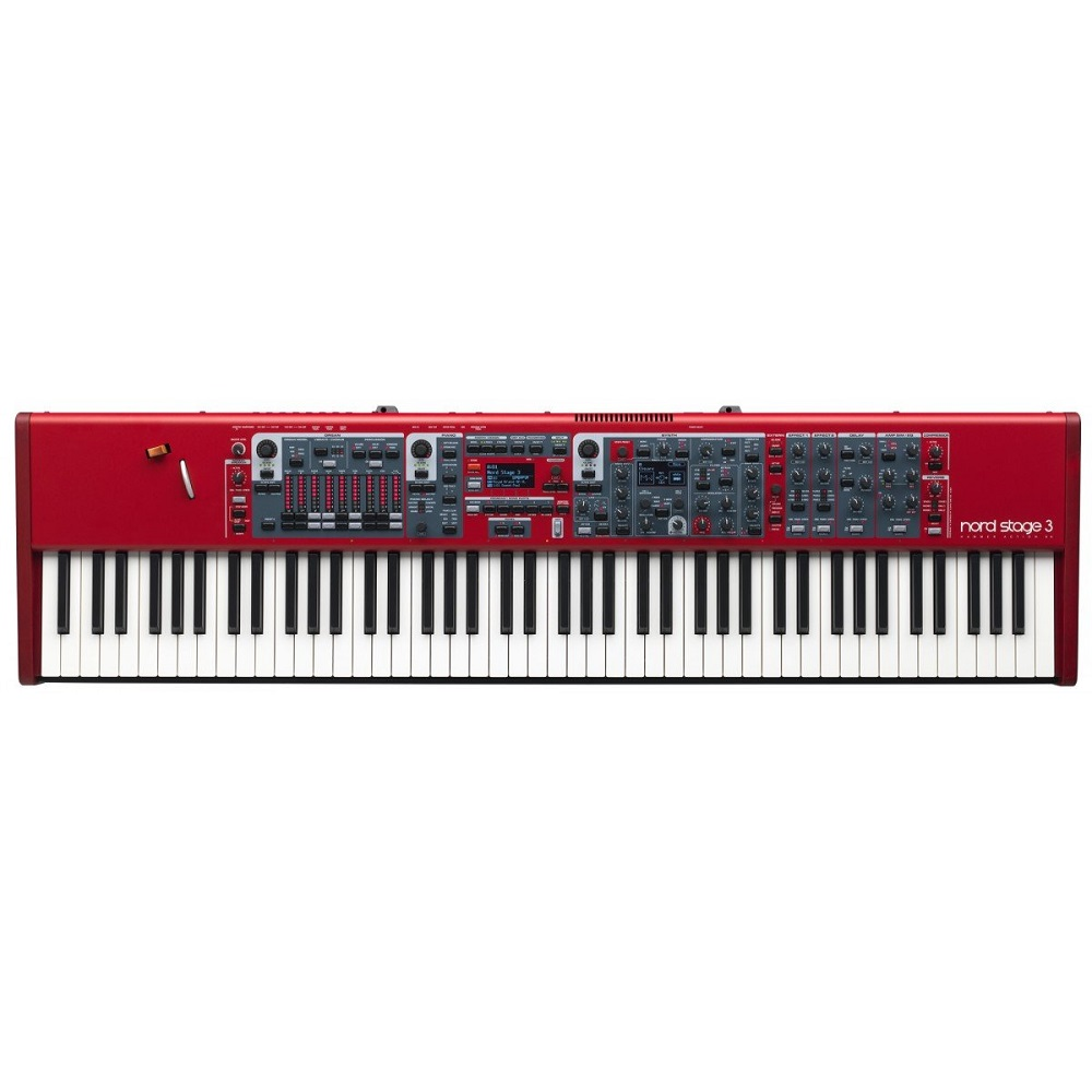 Nord Stage 3 Review Featured